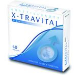 Acrilex X-travital Man 40st