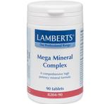 Mega Mineral Komplex 90st