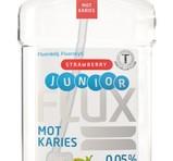 Flux Junior Jordgubb Flourskölj