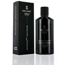 Brilliant Smile WHITENINGevo MOUTHRINSE 250ml