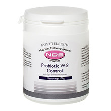 NDS Probiotic W-8 Control 100g