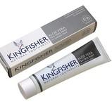 Kingfisher Tandkräm AloeVera TeaTree Mint Flour Fri 100ml