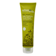 Urban Veda Purifying Daily Facial Wash 150ml