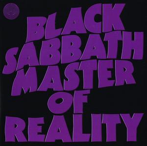 Black Sabbath – Master Of Reality /  Sanctuary