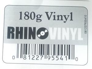 Doors-Other Voices / Rhino Vinyl
