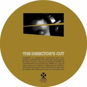 Jeff Mills - The Director's Cut Chapter 5 / AXIS