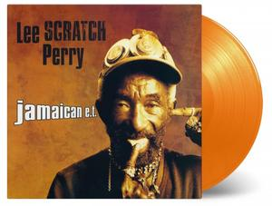 Lee 'Scratch' Perry' - Jamaican E.T. / Music On Vinyl