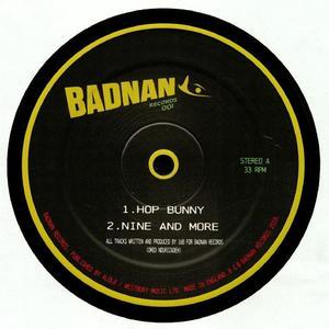 16b, 92% -001/ Badnan Records