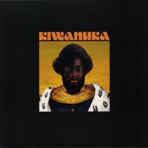 Michael Kiwanuka -  Kiwanuka / Polydor