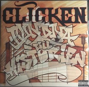 Clicken – Bundna Till Historien /  Ladron Recordings