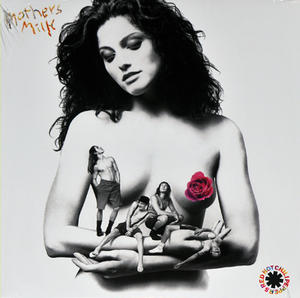 Red Hot Chili Peppers-Mother's Milk /