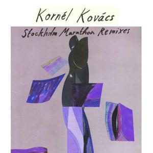 Kornél Kovács - Stockholm Marathon Remixes / Studio Barnhus