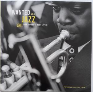 Va-Wanted Jazz Vol. 2 /  Wagram Music