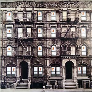 Led Zeppelin-Physical Graffiti