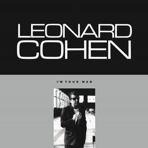 LEONARD COHEN-I'M YOUR MAN / Legacy