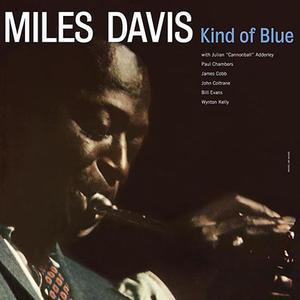 Miles Davis-Kind Of Blue /  DOL