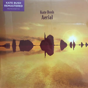 Kate Bush-Aerial /  Fish People