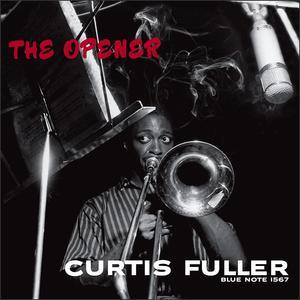 Curtis Fuller-The Opener / Blue Note