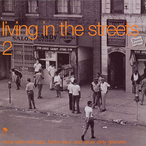 Va-Living In The Streets 2 / BGP Records