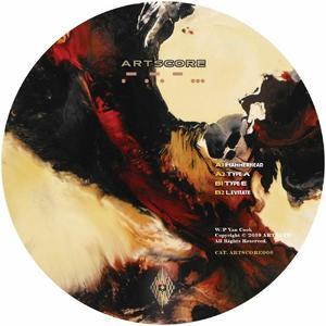 Yan Cook - Hammerhead / ARTS