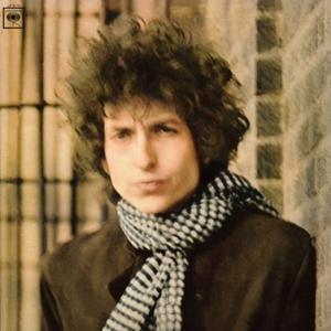 Bob Dylan-Blonde On Blonde / Columbia