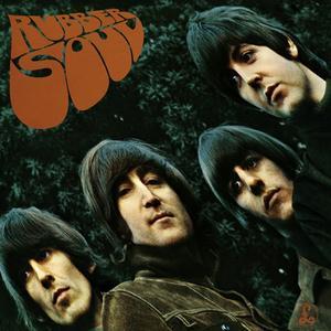 Beatles-Rubber Soul / Parlophone