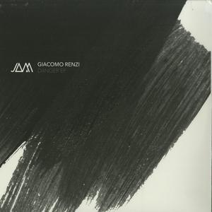 Giacomo Renzi-Danger EP / JAM