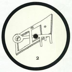 Ali Berger - Keys The Door Ep 2 / FCR