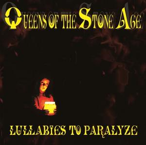 Queens Of The Stone Age-Lullabies To Paralyze / Music On Vinyl