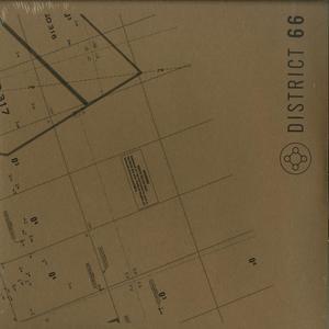 Clark Davis-D313 EP / District 66