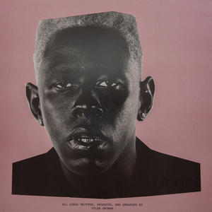 Tyler The Creator -  Igor /  Columbia