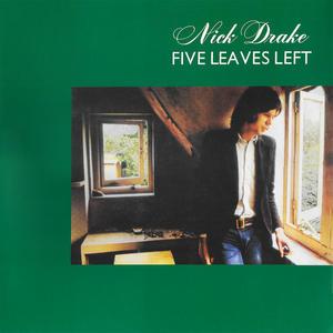 Nick Drake-Five Leaves Left /  Island Records