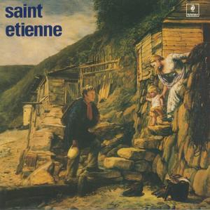 Saint Etienne-Tiger Bay / Heavenly