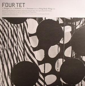 Four Tet-Ringer / Domino