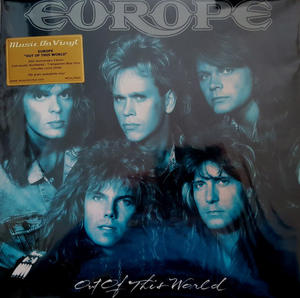Europe-Out Of This World / Music On Vinyl