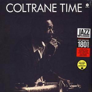 John Coltrane & Cecil Taylor-Coltrane Time / WaxTime