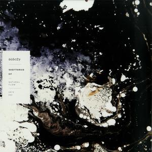 Natural Flow-a1Sagittarius / Oddity Records