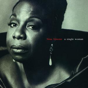 Nina Simone-A Single Woman / Music On Vinyl