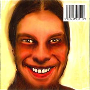 Aphex Twin-I Care Because You Do / WARP