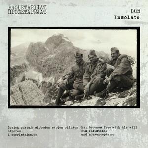 Insolate-005 / Proletarijat