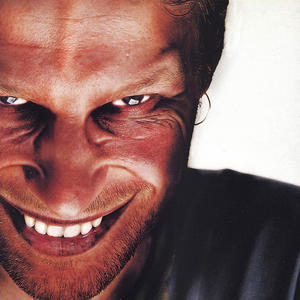 Aphex Twin-Richard D. James Album / WARP