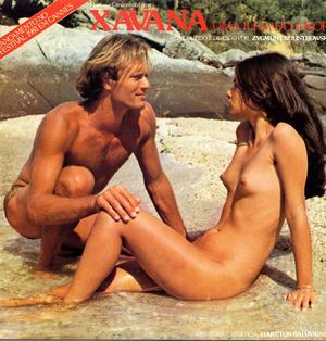 Hareton Salvanini - Xavana Uma Ilha Do Amor /  Mad About Records