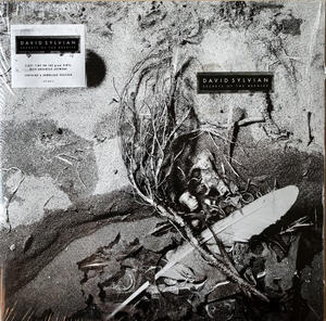 David Sylvian ‎– Secrets Of The Beehive  /  Virgin EMI Records