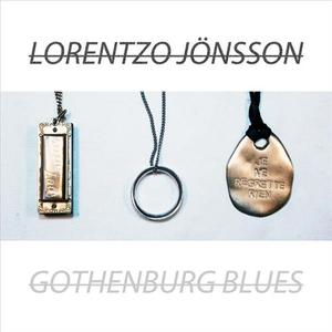 Lorentzo Jönsson-Gothenburg Blues