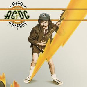 AC/DC-High Voltage /  Columbia