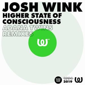 Josh Wink-higher State Of Consciousness / Watergate Records