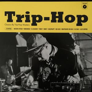 Va - Trip-Hop (Classics By Trip-Hop Masters) Wagram