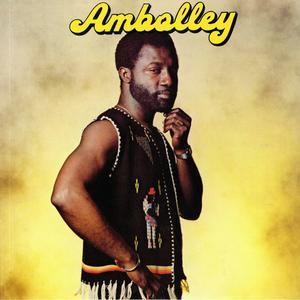 Gyedu Blay Ambolley – Ambolley /  Mr Bongo