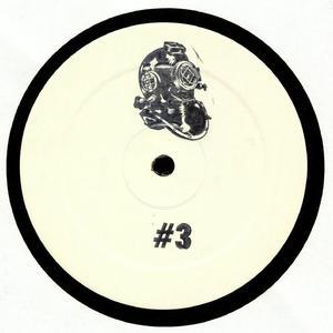 Masis - No War Dub / Challenger Deep