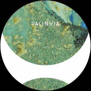 Eric Cloutier-Apeirophobia Ep / Palinoia